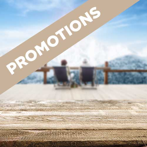 Promotions Et Bons Plans Meribel